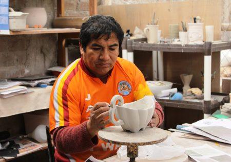 Artesanía: Promoverán exportación a EE.UU