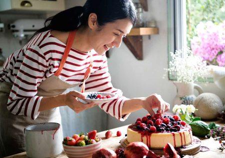 Negocio: Emprende una pastelería en casa