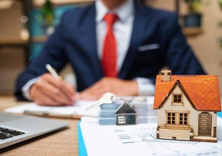 Cómo registrar tu propiedad vía online
