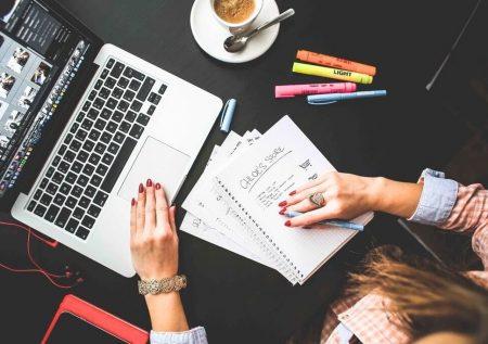 Conoce 7 negocios online rentables