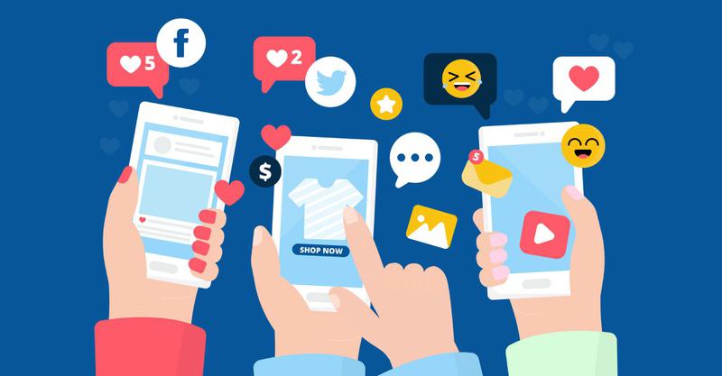 ¿Cómo usar redes sociales para tu negocio?