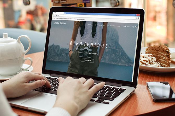 Herramientas gratuitas para crear web