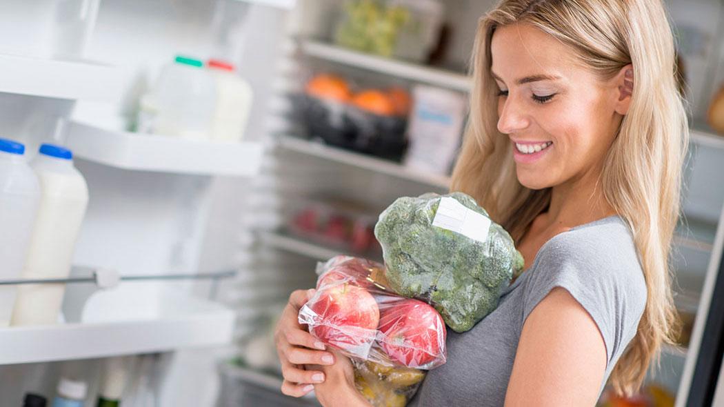 Ideas innovadoras en negocio de comida
