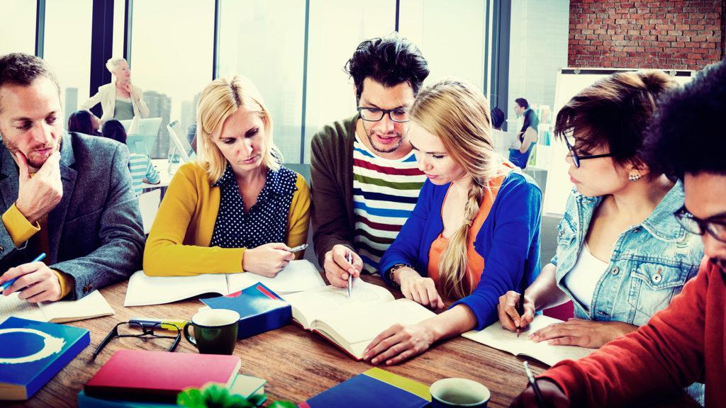 8 Negocios para jóvenes emprendedores