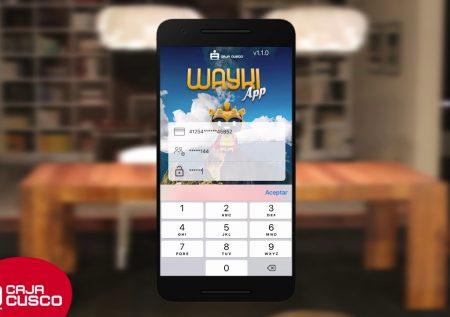 Wayki Cash: Obtén crédito 100% digital
