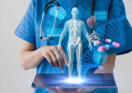 Inteligencia artificial: Novedades en Salud