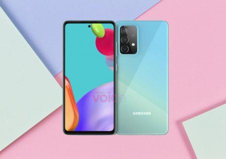 Nuevos smartphones Samsung Galaxy