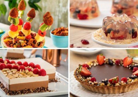 7 Ideas de negocios de comida saludable