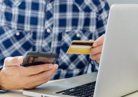 Tarjeta de crédito: 4 Tipos de fraude digital