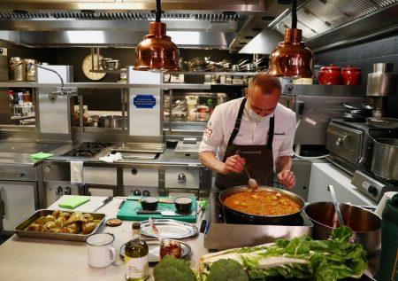 Gana dinero: Negocio de cocinas ocultas