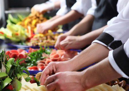 6 Ideas de negocio de comida saludable