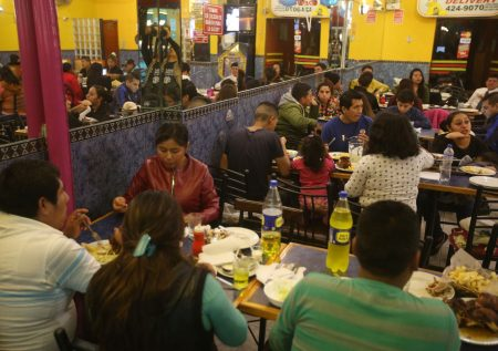 SNI: Urge medidas para restaurantes