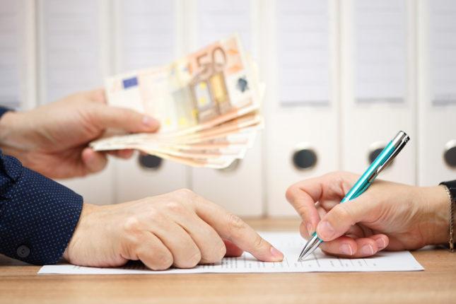 ¿Qué hacer antes de pedir un crédito?