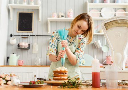 Tips para emprender pastelería saludable