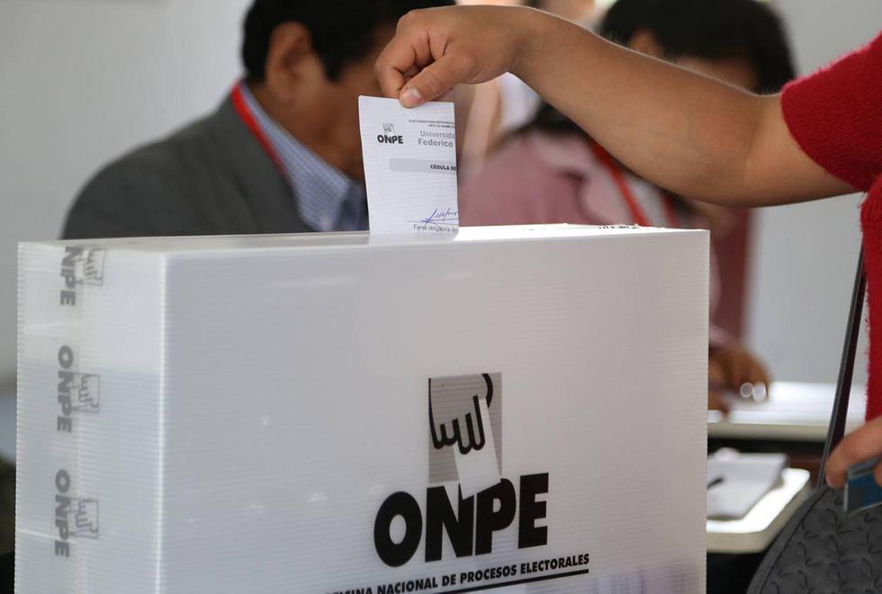 Elecciones 2021: Las multas por no votar