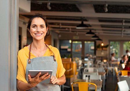 Restaurantes: ¿Cómo usar chatbots?