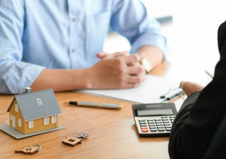 Tips antes de solicitar crédito hipotecario