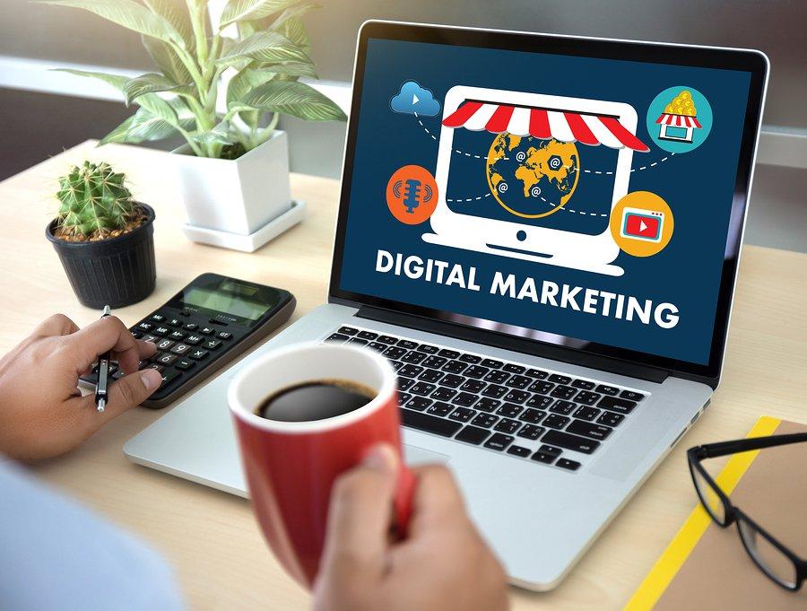 Marketing Digital: Lo último en tendencias