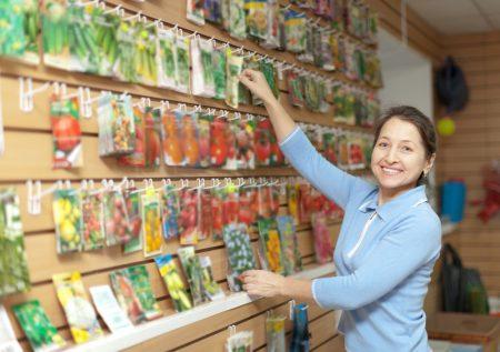 Productos naturales: Crea una tienda online
