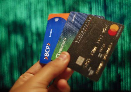 Tarjeta de crédito: ¿Cuánto te cobran?