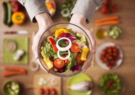 Marketing Digital para comida saludable