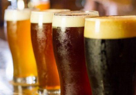 Negocio: Producir cerveza artesanal