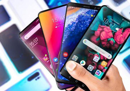 Smartphone: 7 novedades en el 2021