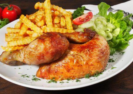 Pollo a la brasa: El negocio en pandemia