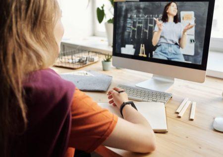Capacitación online para emprendedores