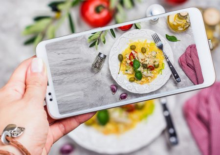 Marketing de Contenido para Restaurantes