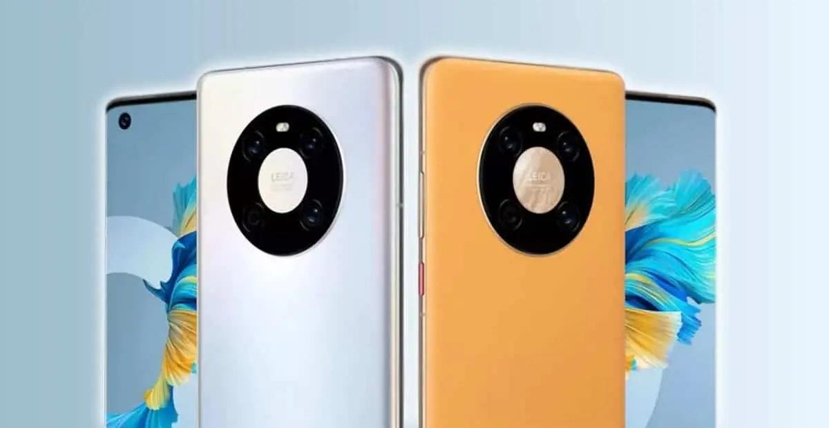 Conoce que trae el nuevo Huawei Mate