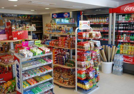 ¿Cómo emprender un Minimarket?
