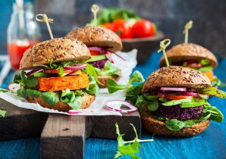 6 Ideas de negocio para comida saludable