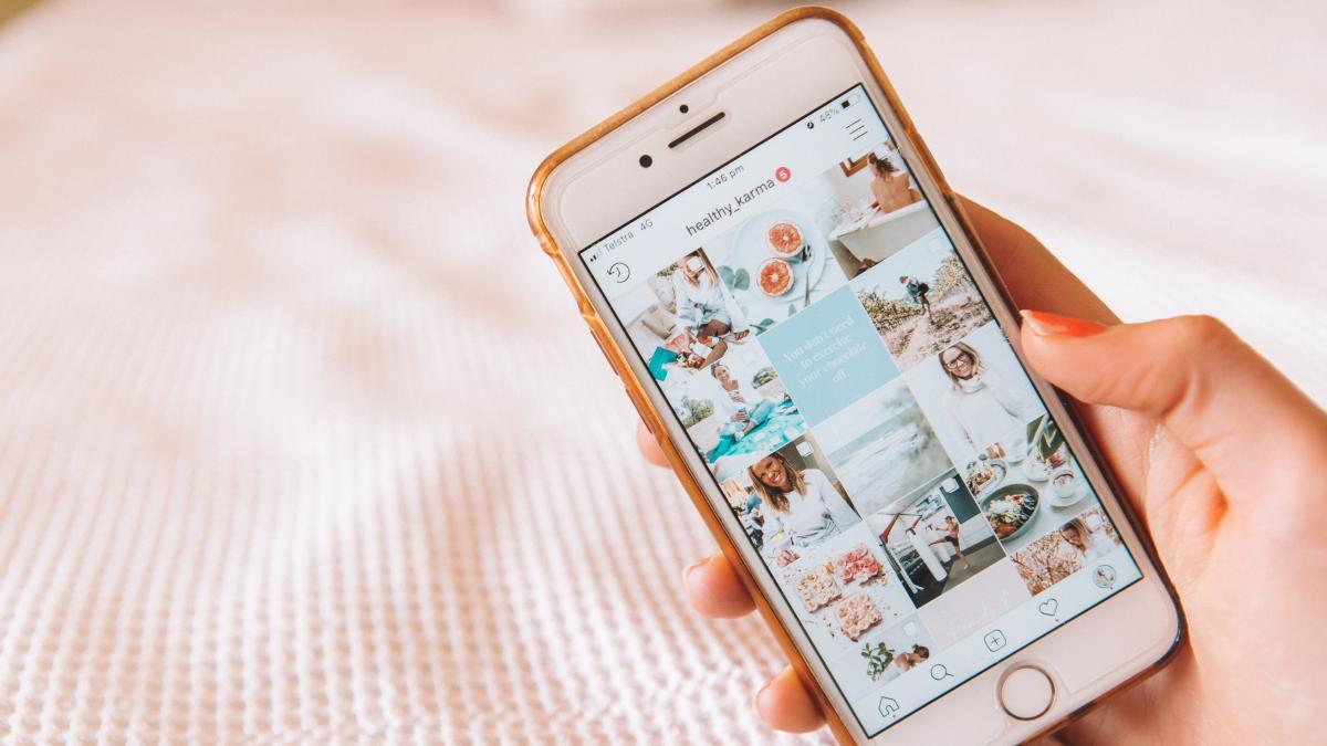 Instagram: Marketing Digital para Moda