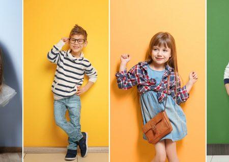 Negocio: Tienda online de ropa infantil