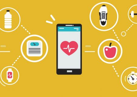 Conoce Apps para mejorar tu salud