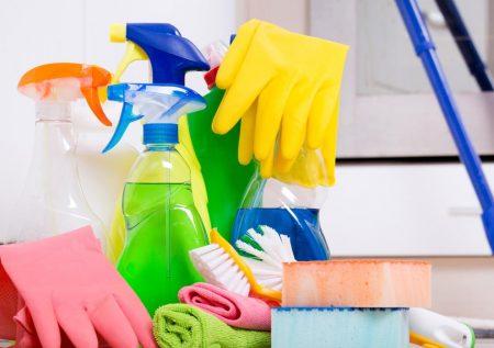 Gana dinero: Limpieza de hogares y oficinas