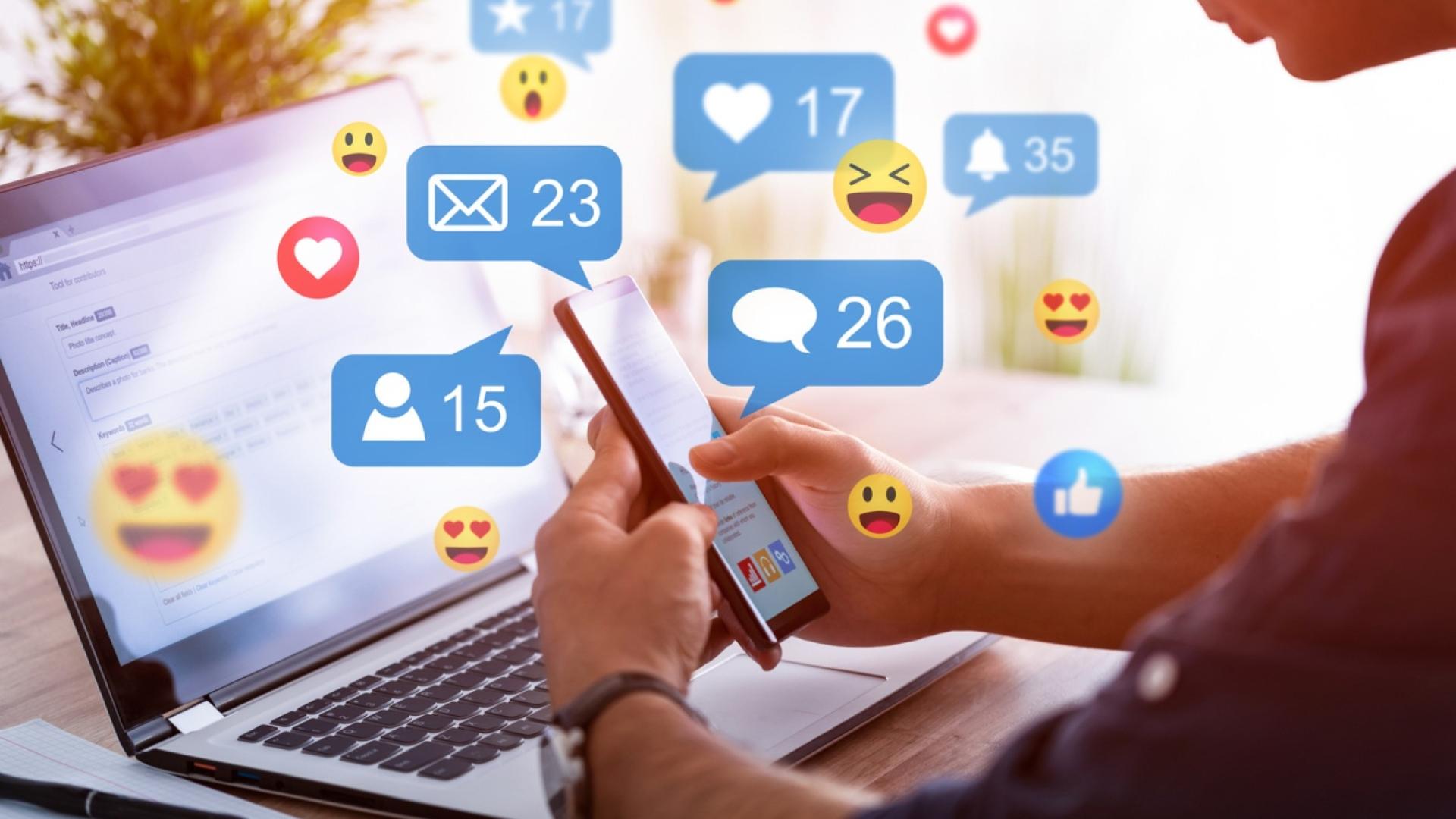 Estudia gratis Marketing en Redes Sociales