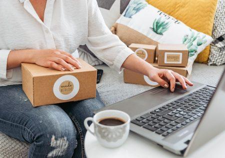 7 Ideas de negocios online rentables