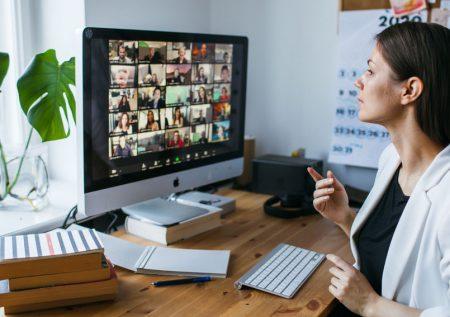 Zoom: ¿Cómo mejorar calidad de videos?
