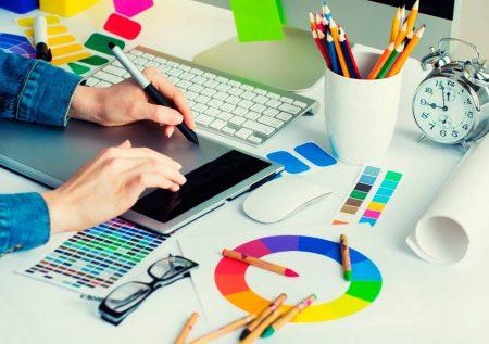 Diseñadores Gráficos: 6 Ideas de negocio