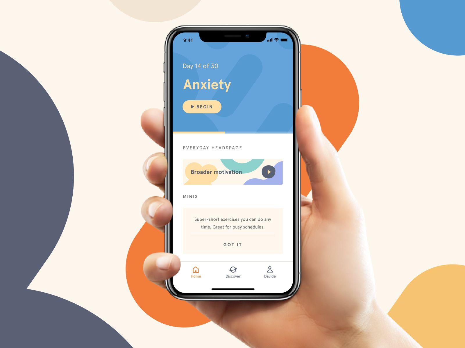 Mindfulness: 7 Apps para salud emocional