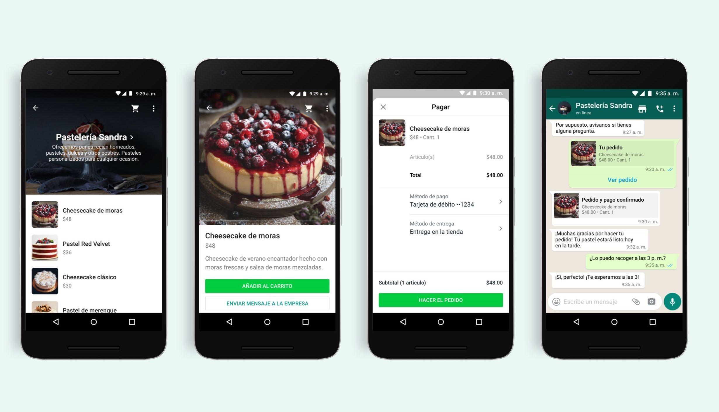 WhatsApp Business: Tips para tu negocio