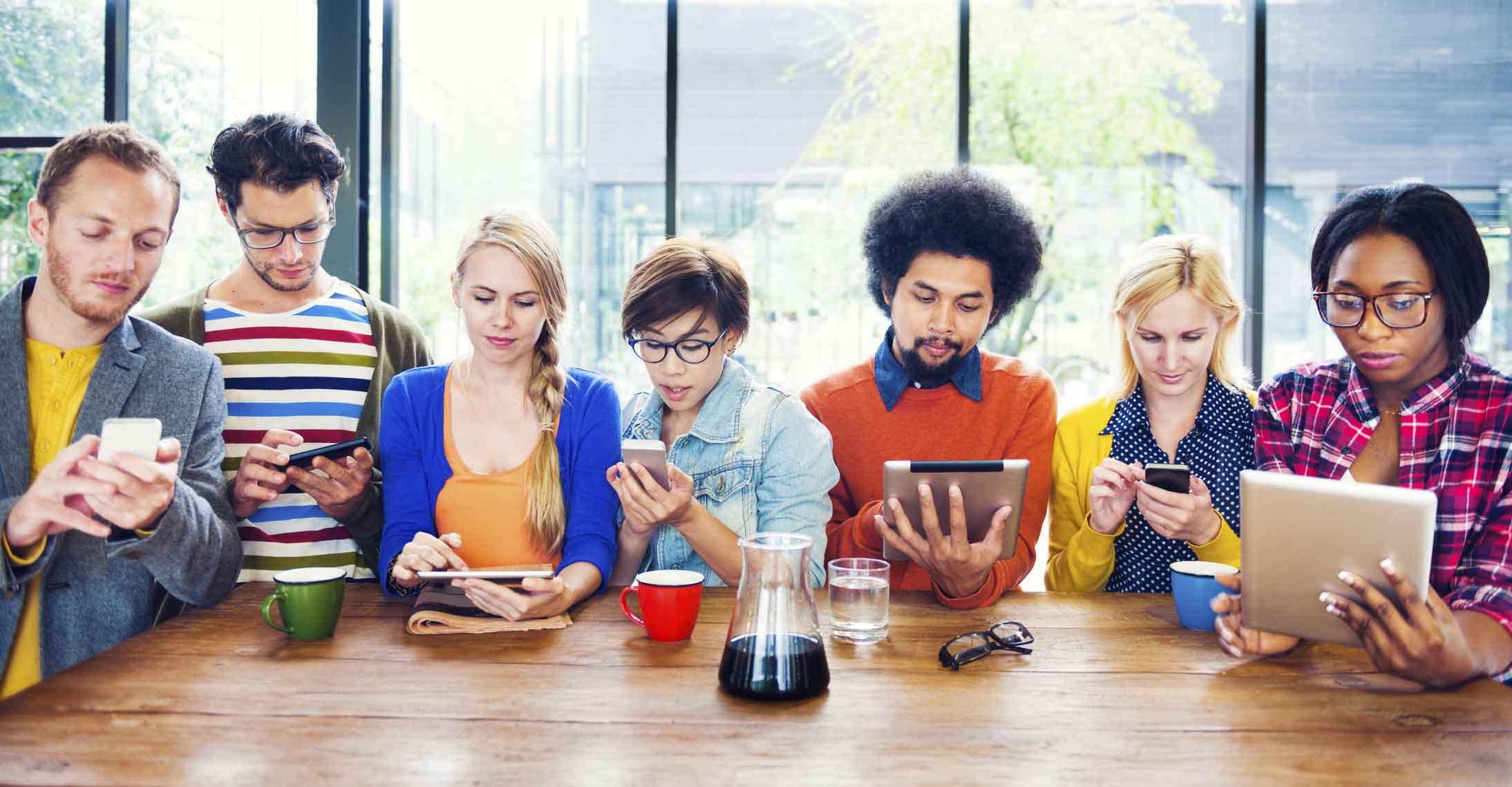 Becas para formación de talentos digitales
