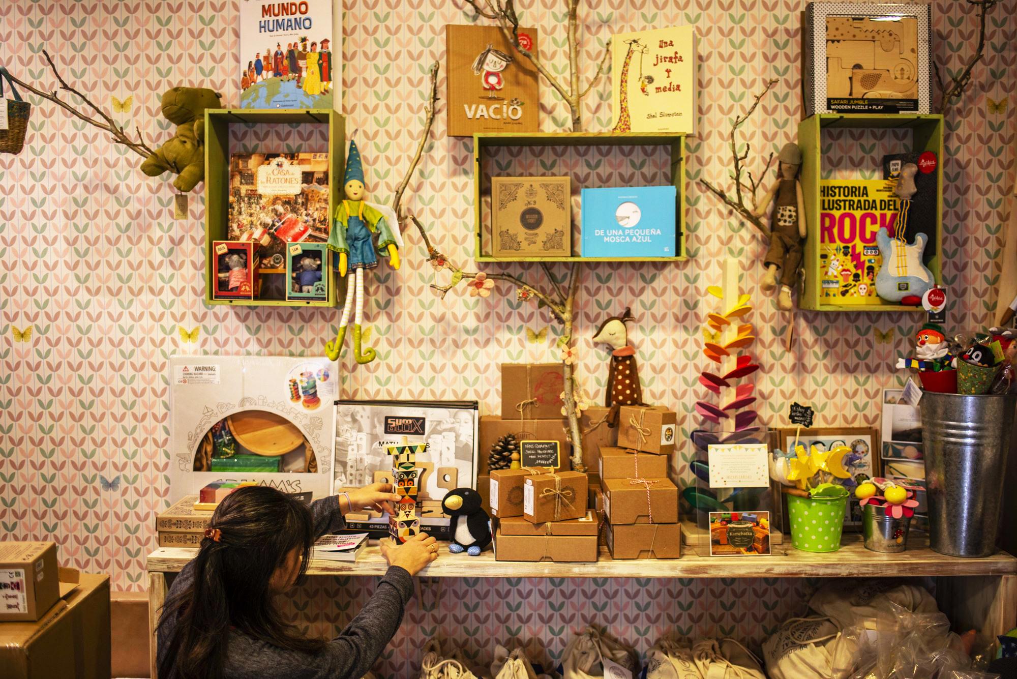 ¿Cómo iniciar negocio de regalos online?