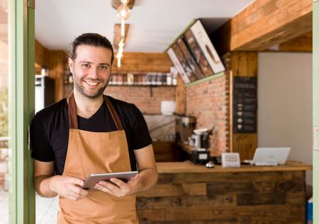Negocio: 8 Apps para emprendedores