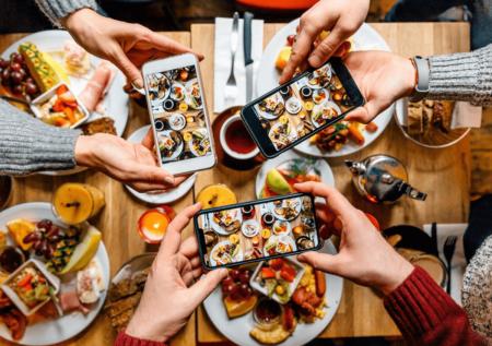 Gastronomía: 10 Tips de Marketing Digital
