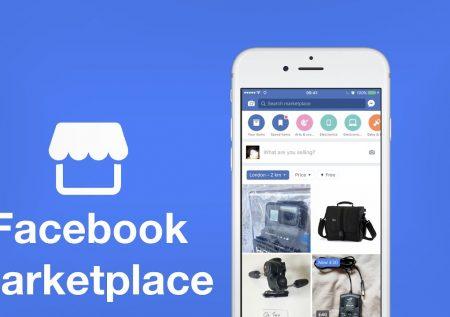 Facebook Marketplace: ¿Cómo vender más?