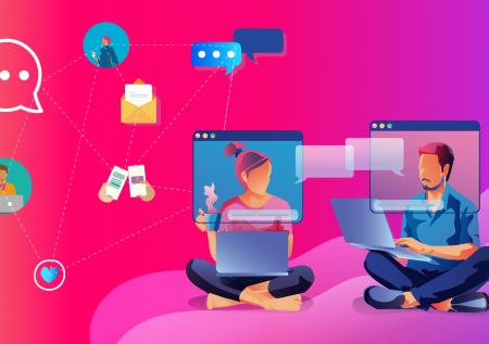 Ideas de negocio: Eventos virtuales