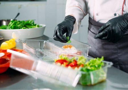 Tendencias en el sector Gastronomía